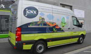 Extra Cool Extra Fun JOXX