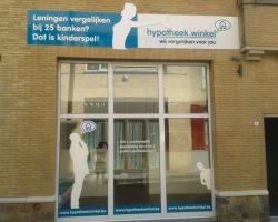 Hypotheekwinkel Veurne