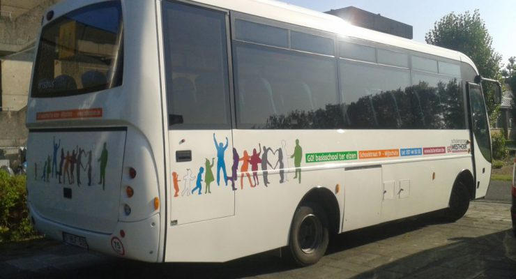 Scholengroep westhoek