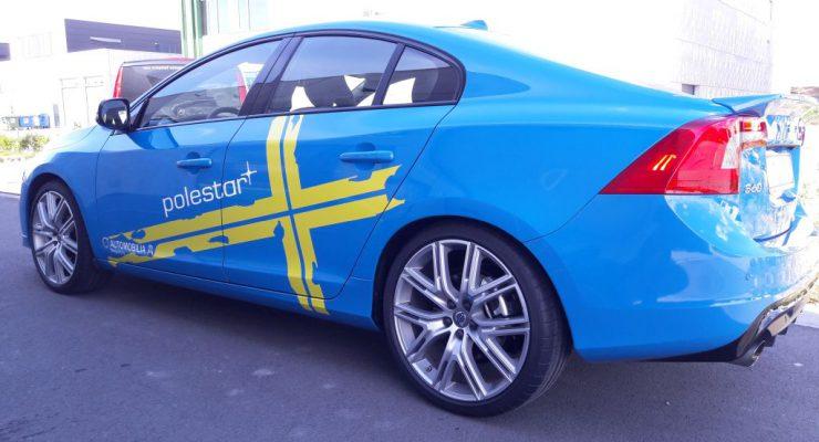 Volvo Polestar